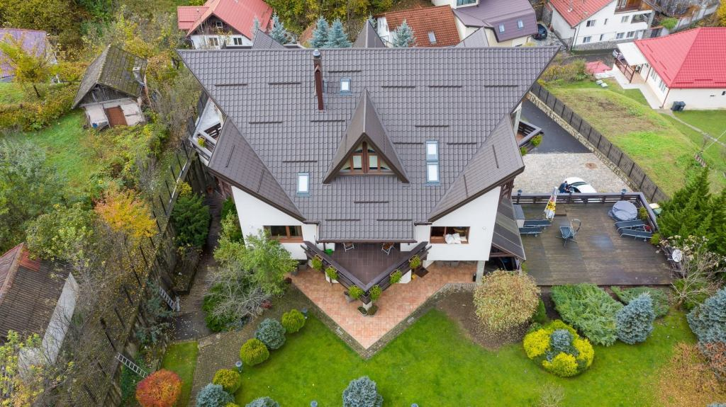 Acoperis casa vindem-ieftin