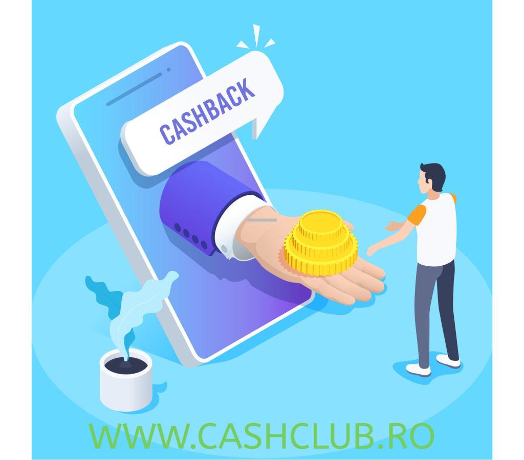 cashback cashclub